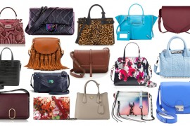 The 2015 Ultimate Handbag Gift Guide