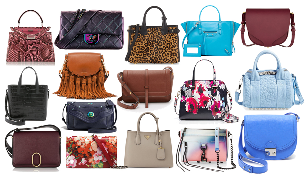 The 2015 ultimate handbag gift guide purseblog for Designer bad