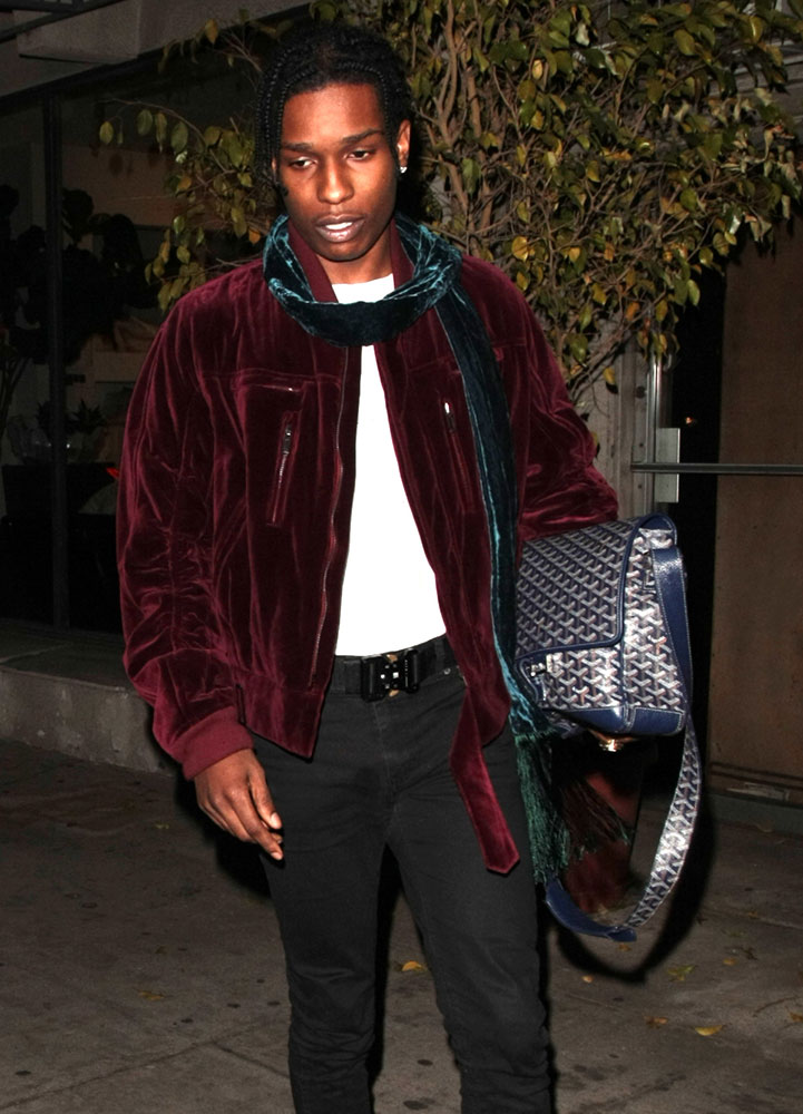 663b1d69ba6c Celebs Look Uncertain About Their Fashion and Life Choices While ...