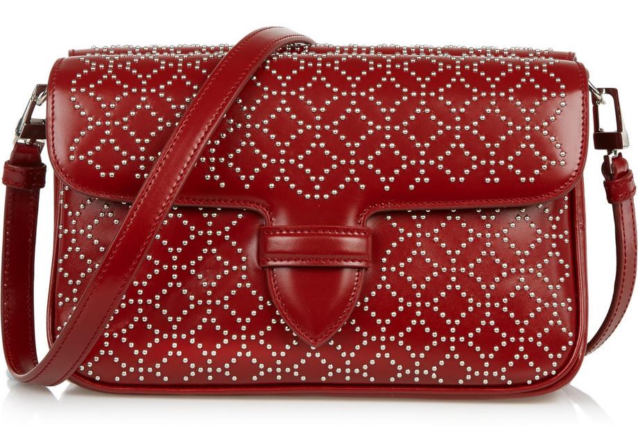 Alaia-Arabesque-Studded-Bag