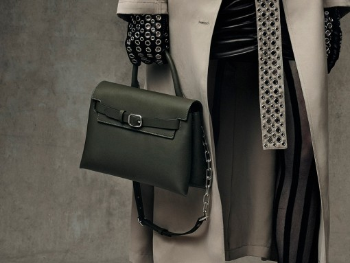 Love It or Leave It: Alexander Wang's Potential Handbag Comeback