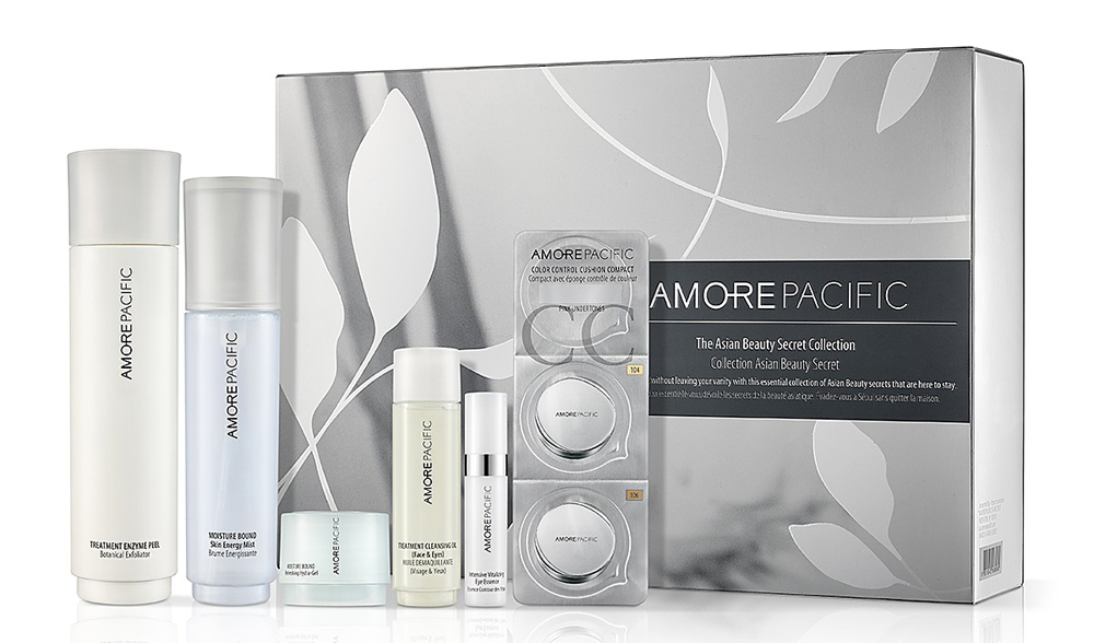 Amore-Pacific-Asian-Beauty-Secret-Gift-Set