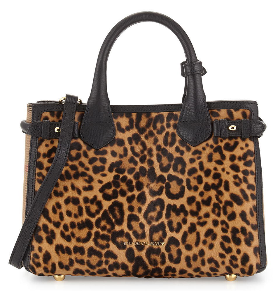 Burberry-Leopard-Tote