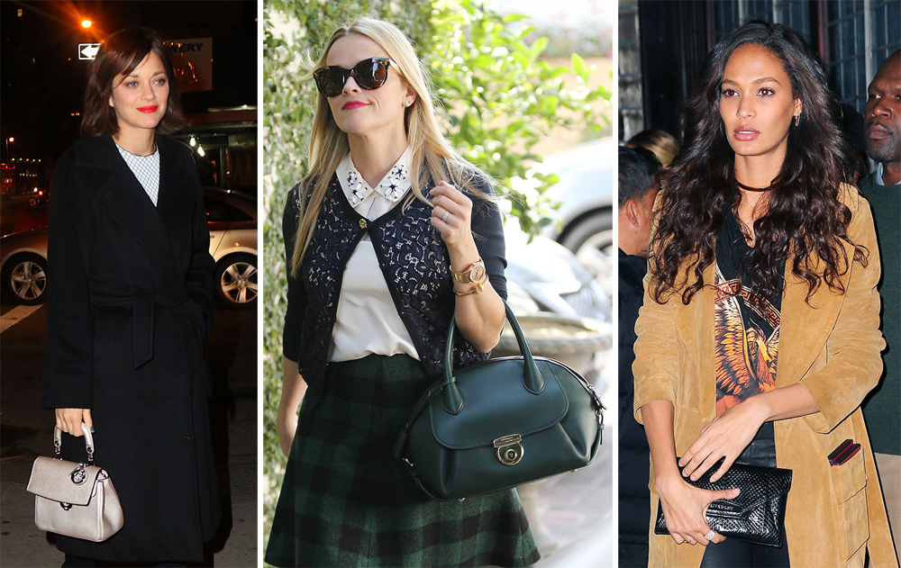 Reese Witherspoon Has Acquired Another Ferragamo Fiamma   Other Celeb Bag  News 6f0e389d30329