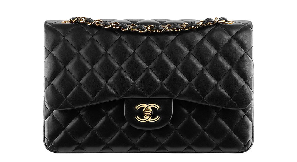 b3c7487c13d1 Chanel-Classic-Flap-Bag-Jumbo - PurseBlog