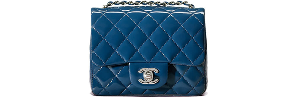 The Ultimate International Price Guide  The Chanel Classic Flap Bag ... f8cb598bf0e7c