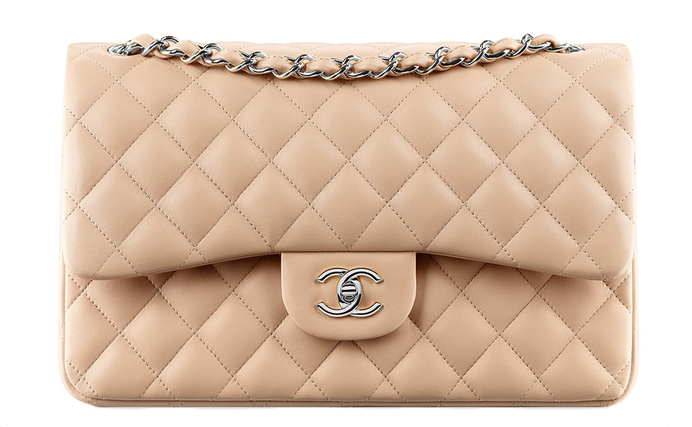 Chanel Classic Flap Guide Price And Size