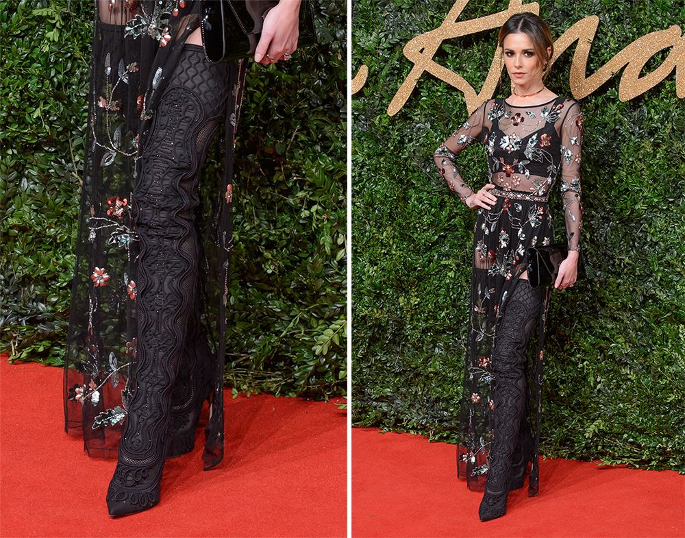 Cheryl-Fernandez-Sergio-Rossi-Embroidered-Thigh-High-Boots