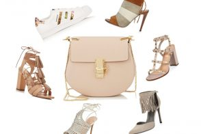 10 Great Shoes for People Who Love the Chloé Drew Bag