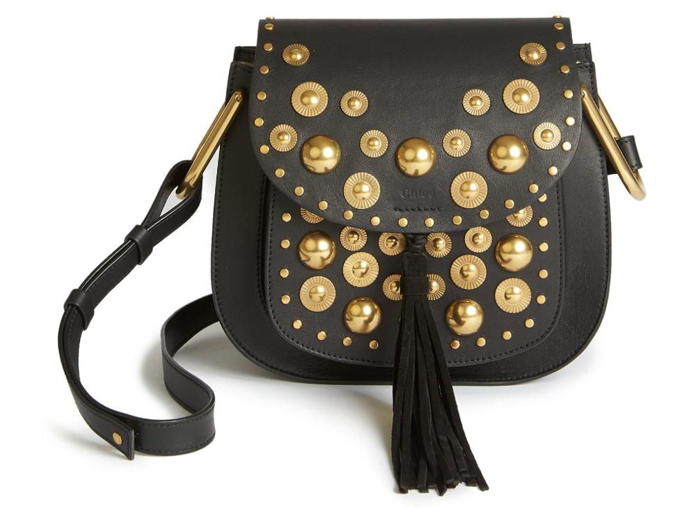Chloe-Hudson-Studded-Bag