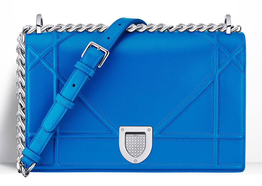Christian-Dior-Diorama-Bag-Blue