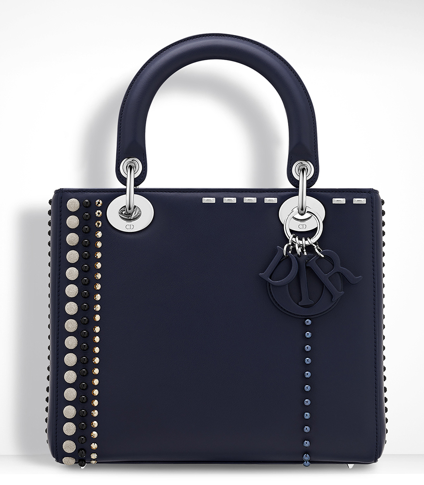 Christian-Dior-Lady-Dior-Studded-Bag