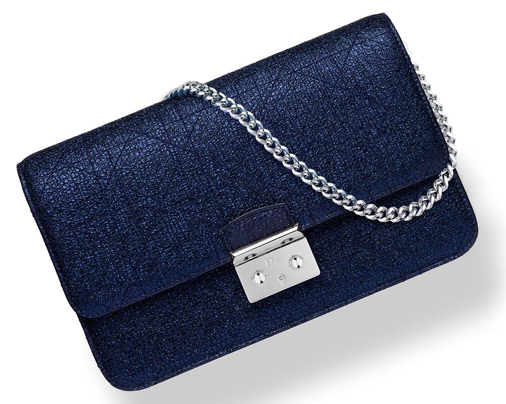 Christian-Dior-Miss-Dior-Promenade-Pouch-Blue-Lambskin