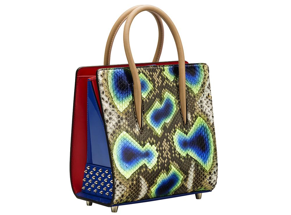 Купить сумки CHRISTIAN LOUBOUTIN в интернет магазине