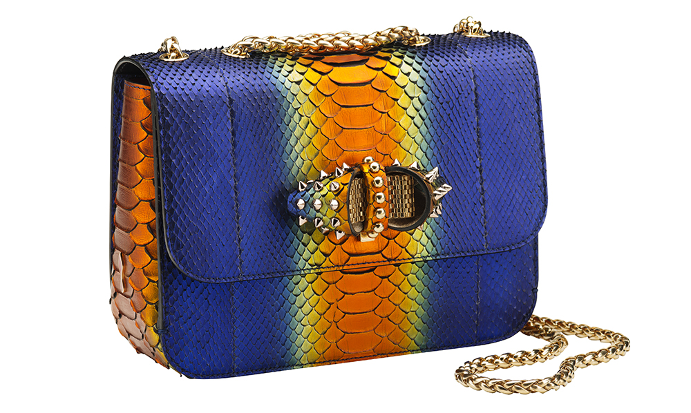 572070ace56 Take a Close Look at Christian Louboutin's Spring 2016 Bags and ...