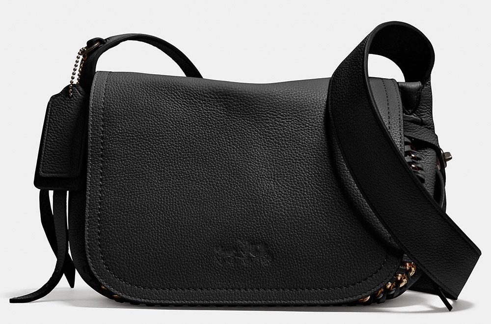 Coach-Dakotah-Saddle-Bag
