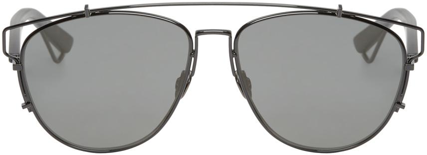 Dior-Black-Technologic-Sunglasses