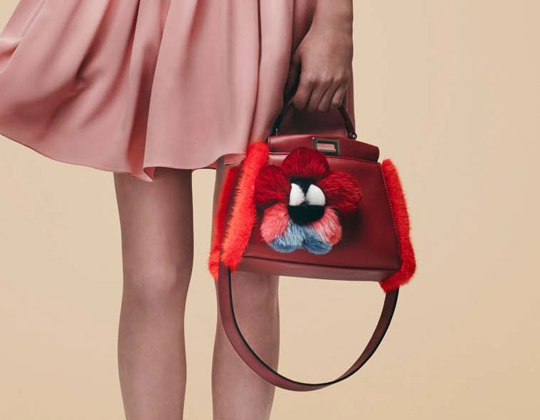 8d2b94a200 Check Out Fendi s Just-Debuted Pre-Fall 2016 Handbags - PurseBlog