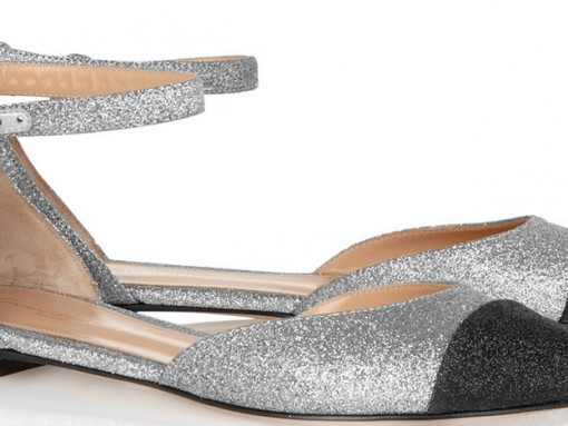 Get Festive this Holiday Season with these 15 Party-Appropriate Flats