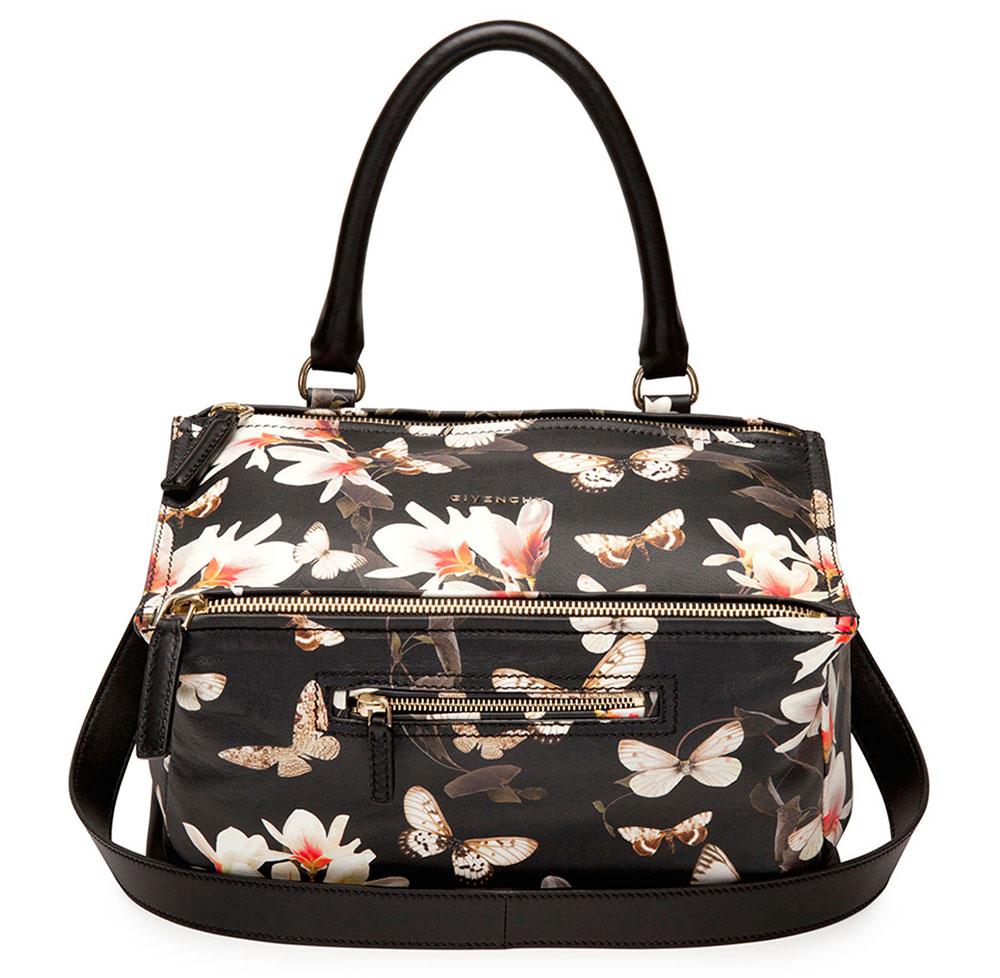 Givenchy-Magnolia-Pandora-Bag