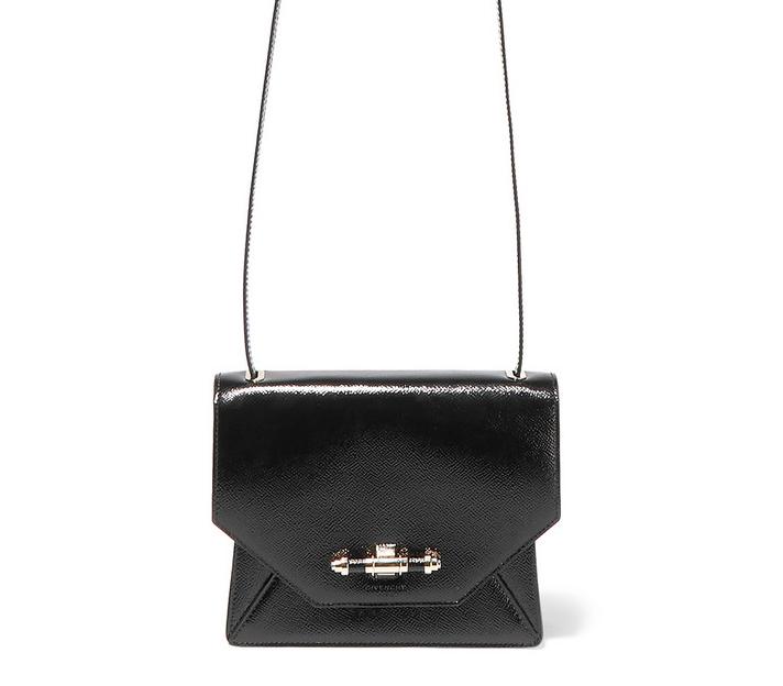 Givenchy-Patent-Obsedia-Shoulder-Bag