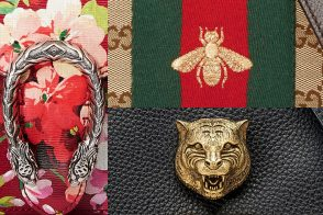 23 Gorgeous Accessory Gifts from Gucci for Holiday 2015