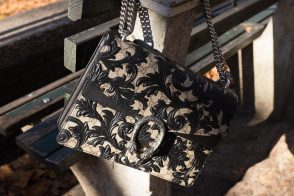 Gucci Arabesque Dionysus Shoulder Bag