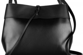 Latest Obsession: The Kara Tie Shoulder Bag