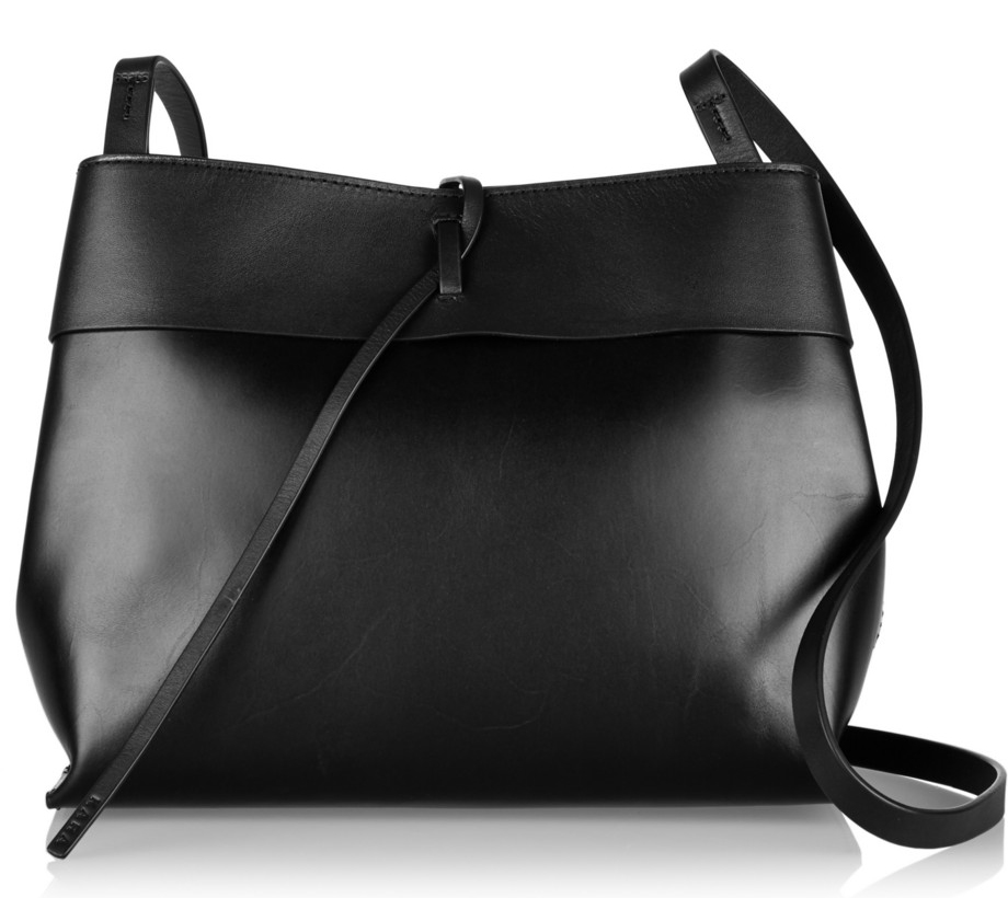 Kara Tie Bag 475 Via Net A Porter