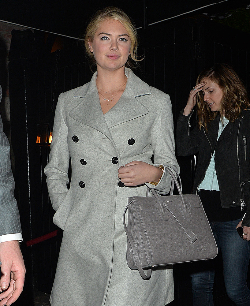 Kate-Upton-Saint-Laurent-Sac-de-Jour-Bag
