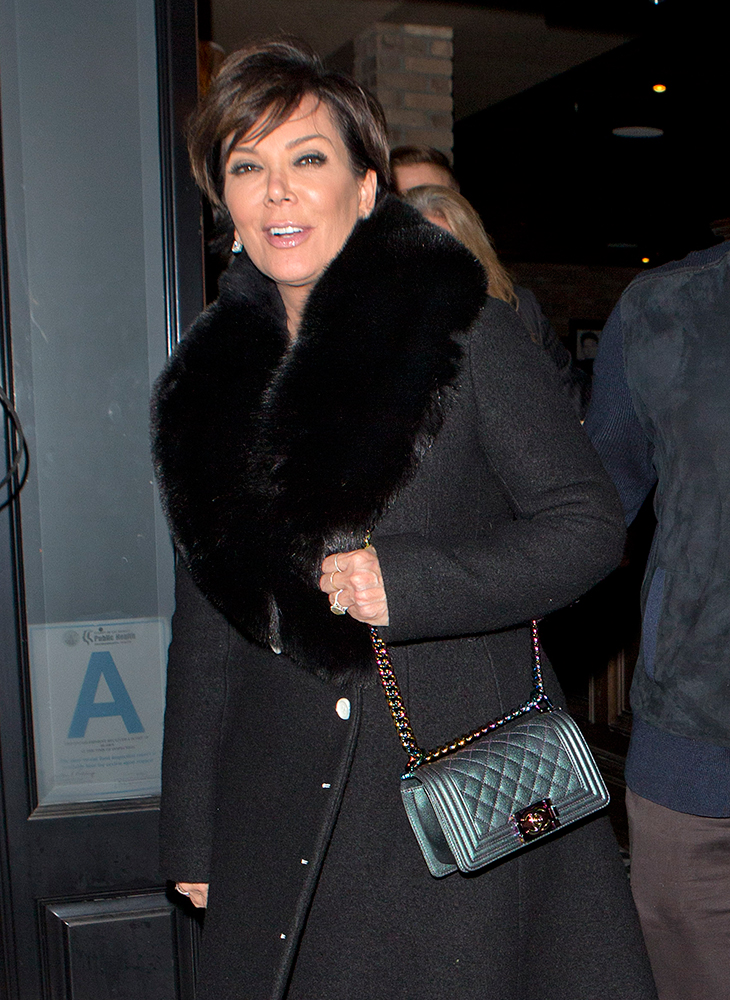 Kris-Jenner-Chanel-Boy-Bag