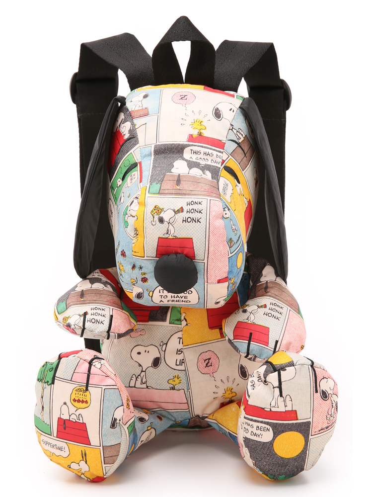 LeSportsac-x-Peanuts-Snoopy-Backpack