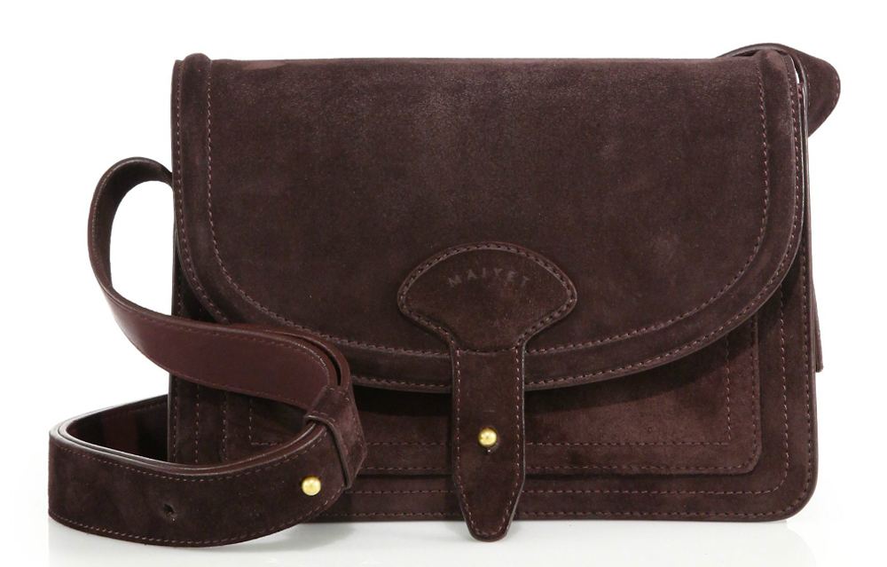 Maiyet-Icon-Mini-Suede-Shoulder-Bag