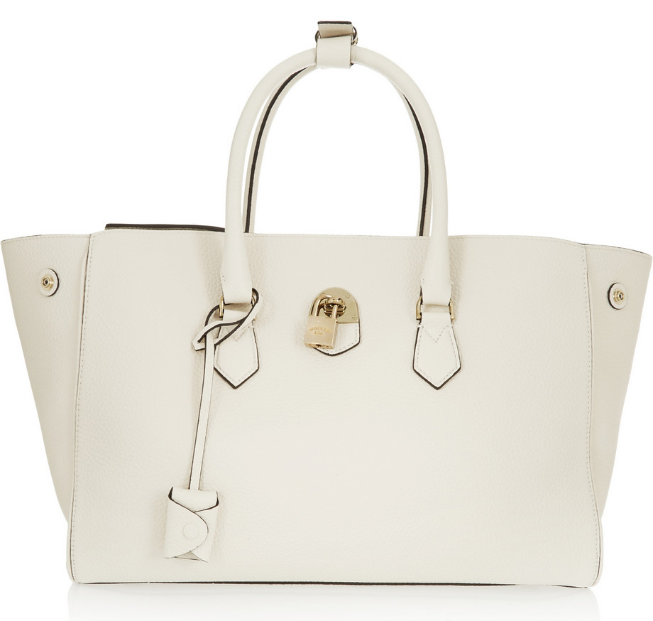 Mallet-and-Co-Zeus-Tote-Ivory
