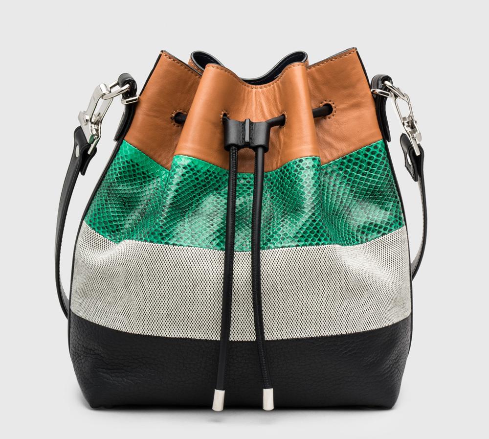 Proenza-Schouler-Stripe-Bucket-Bag