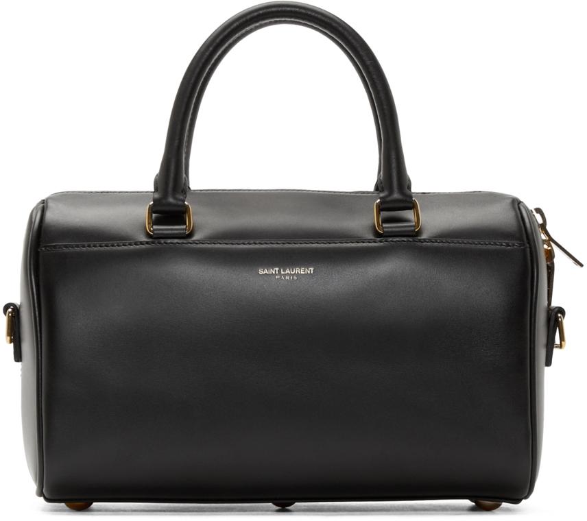 Saint-Laurent-Baby-Duffel-Bag