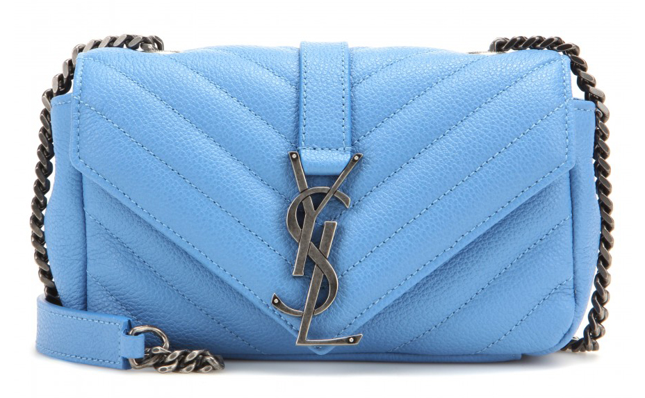 Saint-Laurent-Monogramme-Baby-Bag