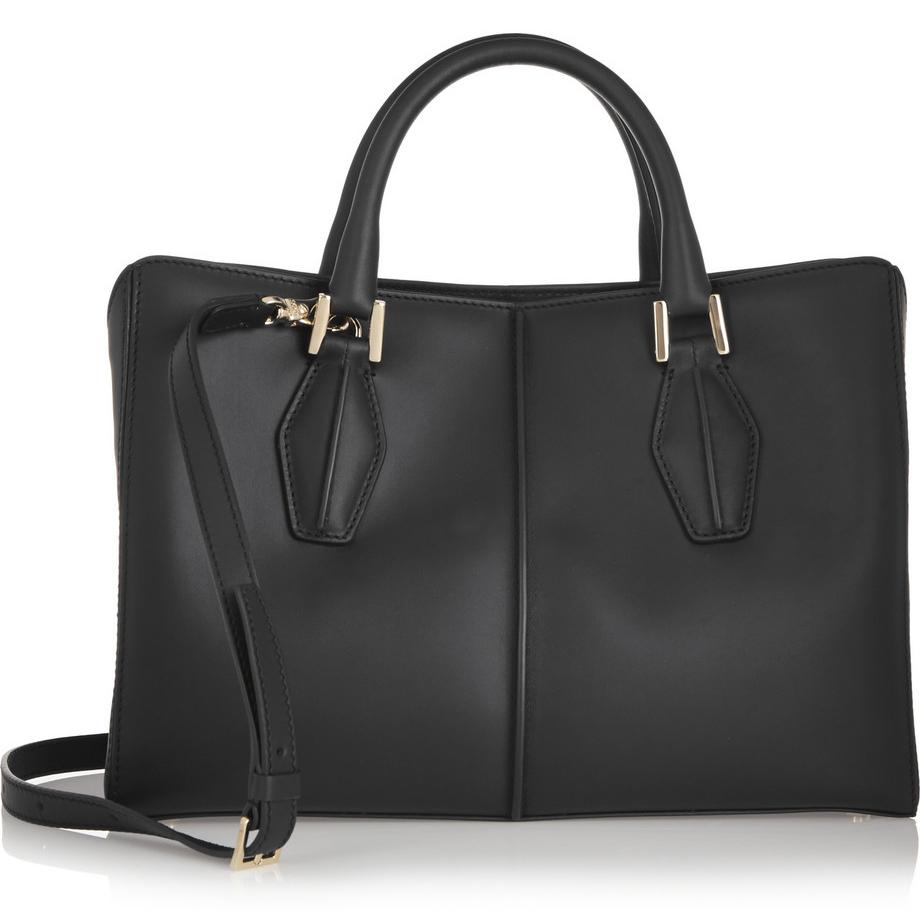 Tods-D-Cube-Bag