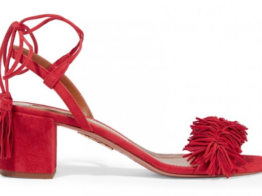 12 Sandals You'll See Absolutely Everywhere This Spring (And For Good Reason)