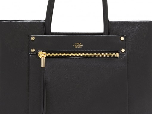 Work It: 10 Black Totes Fit For Any Office, Starting at $248