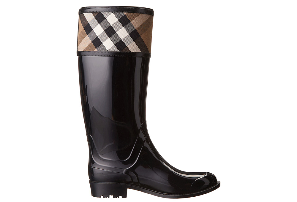 Burberry Crosshill Boots