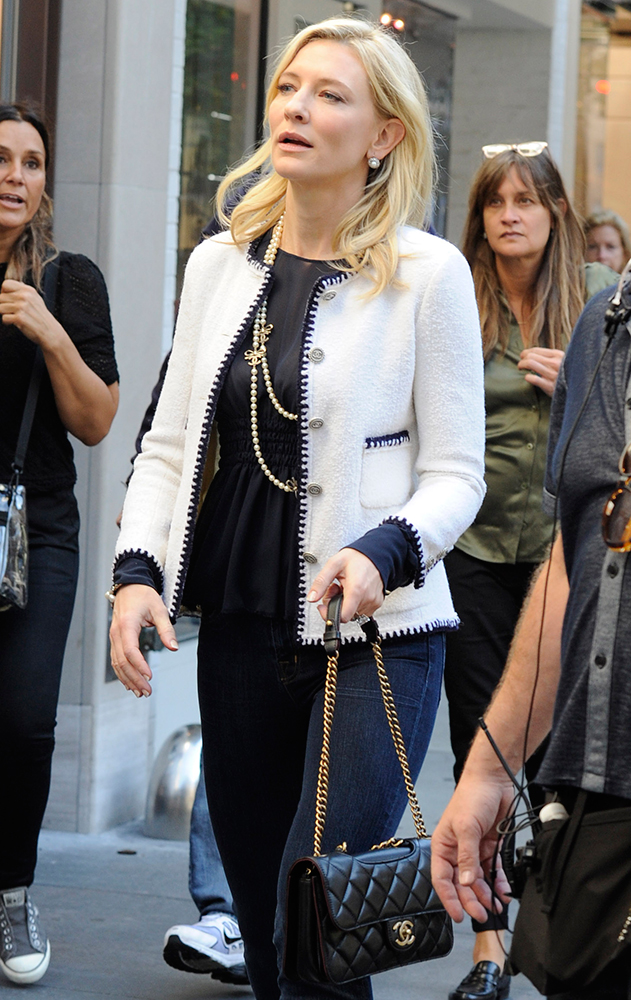 Cate-Blanchett-Chanel-Flap-Bag
