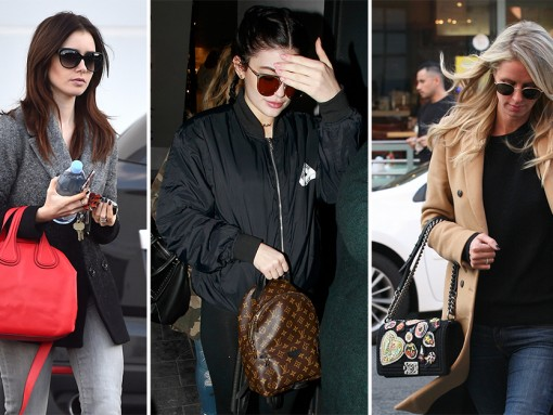 f165d1a31aa04f It's Been a Heavily Black, Heavily Givenchy Kind of Week for Celebs