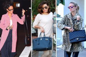 Rihanna Alone Will Save Us From Another Hermès and Chanel-Filled Celeb Handbag Roundup