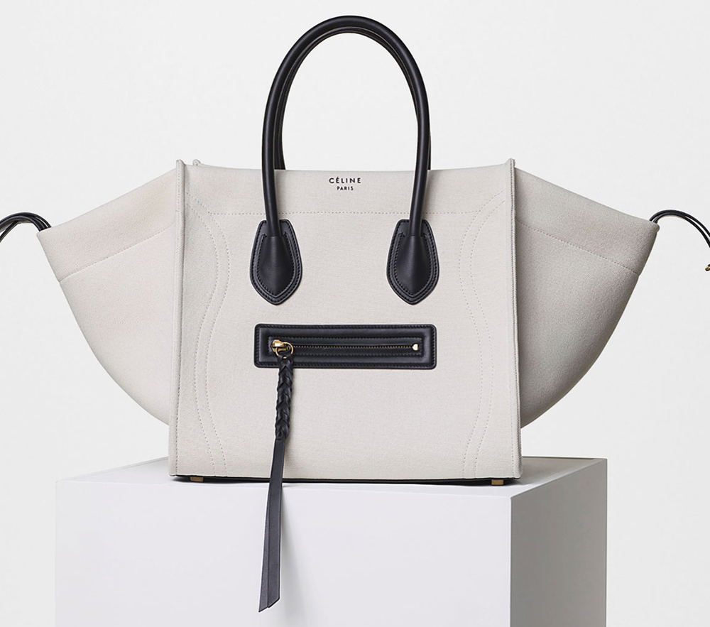 celine luggage bag online shop - Check out 50+ Photos of Celine's Gorgeous Spring 2016 Bags ...