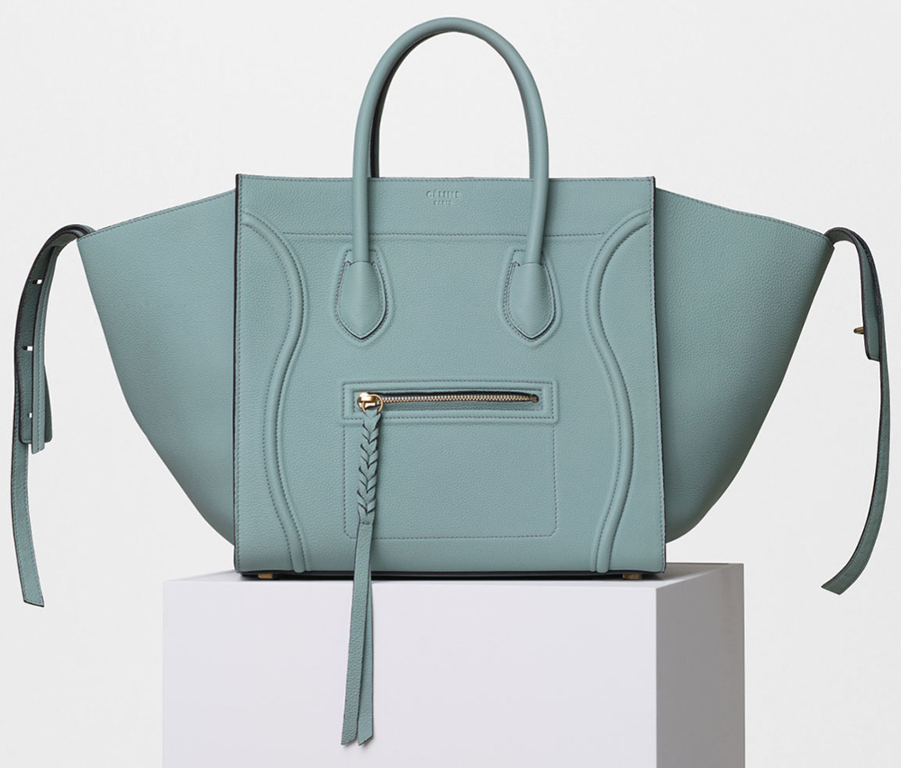 celine luggage mini price uk - Check out 50+ Photos of Celine's Gorgeous Spring 2016 Bags ...