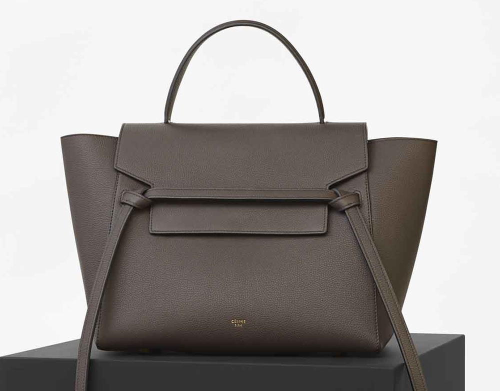 a37f22c2a43d Totally Underrated  The Céline Belt Bag - PurseBlog