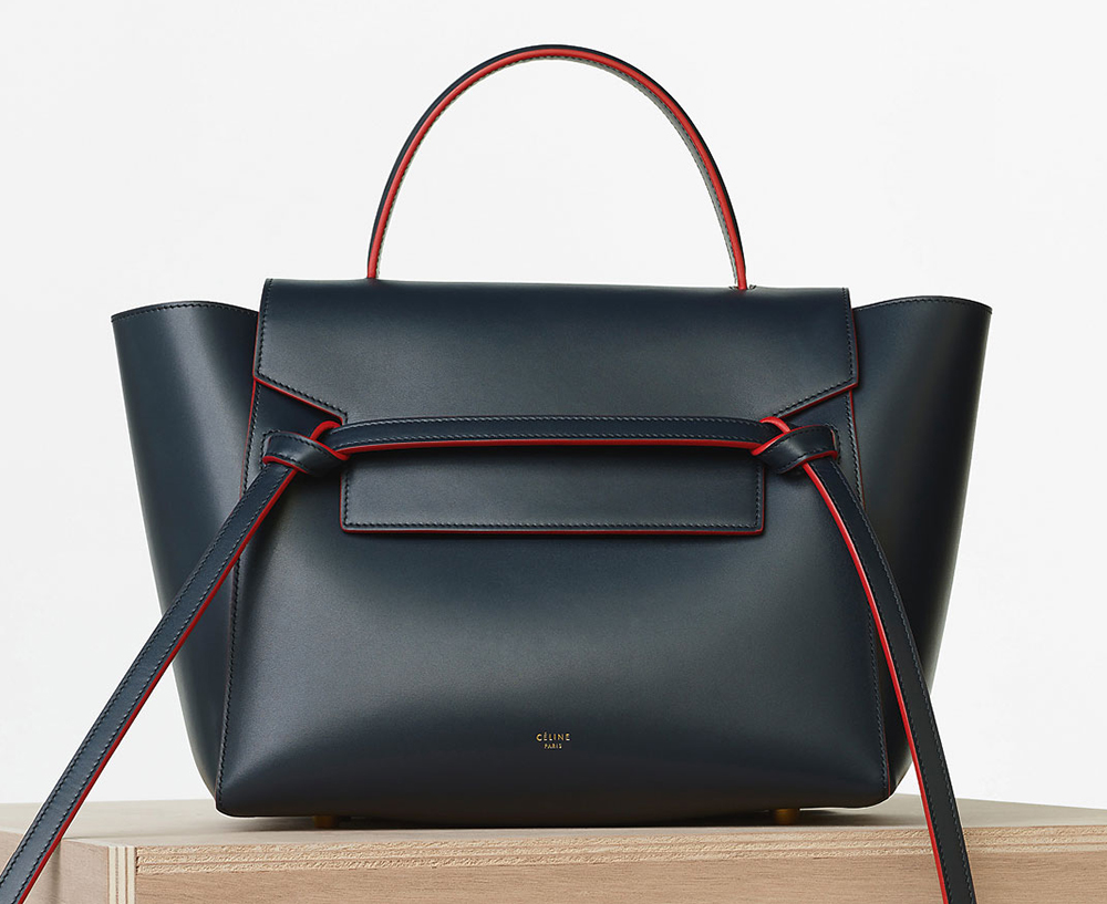authentic celine bags for cheap - Totally Underrated: The C��line Belt Bag - PurseBlog