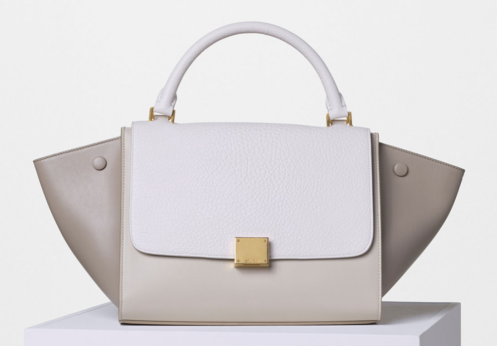 Celine-Small-Trapeze-Bag-White-2900