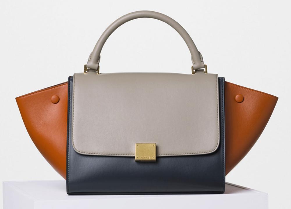 Celine-Small-Tricolor-Trapeze-Bag-2700